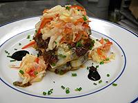 centre street bistro nantucket dinner menu